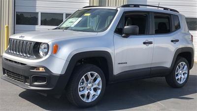 Jeep Renegade 2018 for Sale in Tuscaloosa, AL
