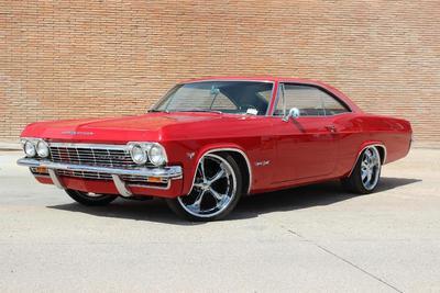 1965 Chevrolet Impala For Sale In Imperial Nebraska 189349724