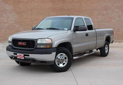 GMC Sierra 2500 2001 for Sale in Imperial, NE