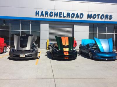 Harchelroad Motors of Imperial and Wauneta Image 9