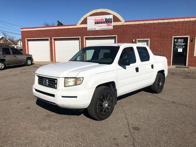Honda Ridgeline 2006 for Sale in Oklahoma City, OK
