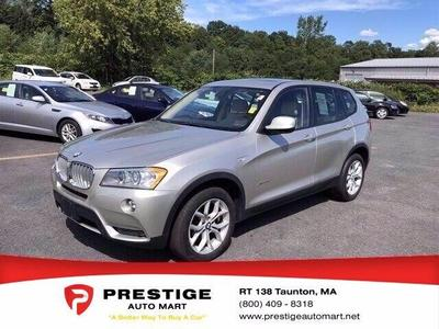 BMW X3 2014 for Sale in Westport, MA