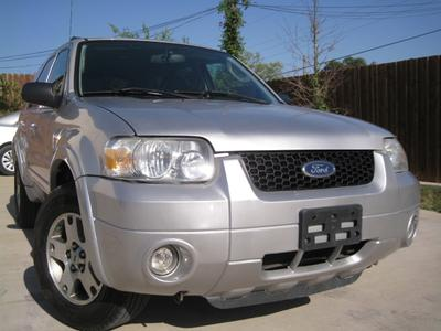 2005 Ford Escape Limited image