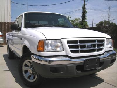 Ford Ranger 2003 for Sale in Dallas, TX