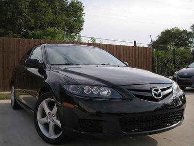 Mazda Mazda6 2007 for Sale in Dallas, TX