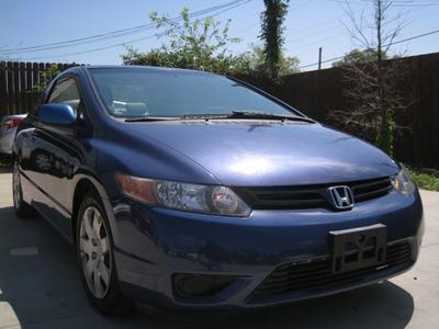 Honda Civic 2008 for Sale in Dallas, TX