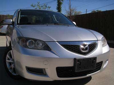 Mazda Mazda3 2007 for Sale in Dallas, TX