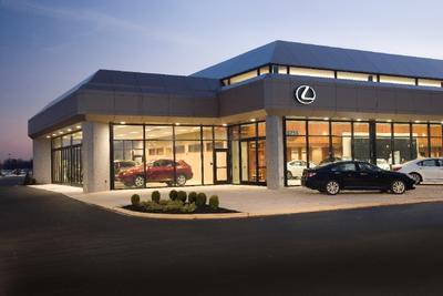 Bobby Rahal Lexus Image 1