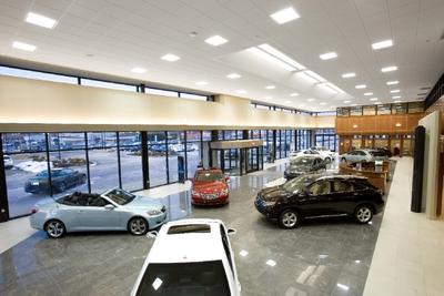 Bobby Rahal Lexus Image 9