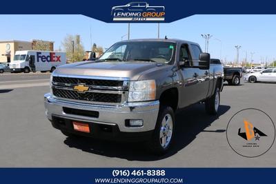 Chevrolet Silverado 2500 2014 for Sale in Sacramento, CA