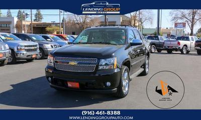 Chevrolet Avalanche 2013 for Sale in Sacramento, CA
