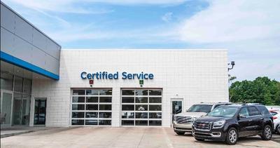 Preferred Chevrolet Buick GMC Image 5