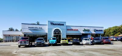Thornton Chrysler Dodge Jeep Ram Image 1