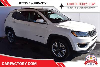 Jeep Compass 2019 for Sale in Fort Lauderdale, FL