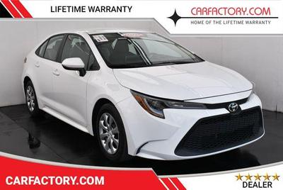 Toyota Corolla 2020 for Sale in Fort Lauderdale, FL
