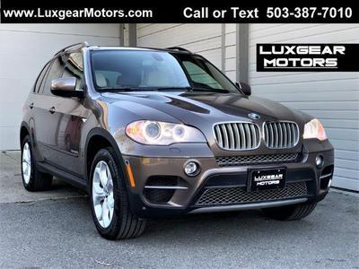 BMW X5 2012 a la venta en Portland, OR