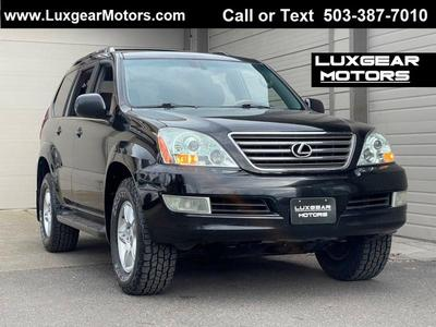 Lexus GX 470 2005 for Sale in Portland, OR