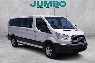 Ford Transit-350 2019 for Sale in Hollywood, FL