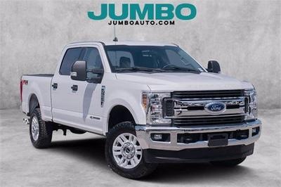 Ford F-250 2019 for Sale in Hollywood, FL