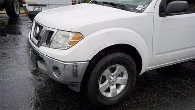 Nissan Frontier 2010 for Sale in Hollywood, FL