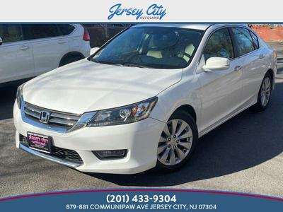 Honda Accord 2014 for Sale in Jersey City, NJ