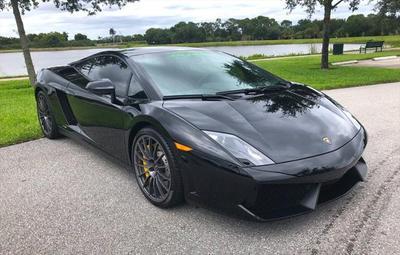 Lamborghini Gallardo 2012 for Sale in Boca Raton, FL