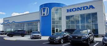 Hubler Honda Image 1