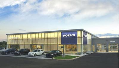 Volvo Cars Mall of Georgia Image 1