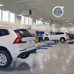Volvo Cars Mall of Georgia Image 2