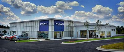 Volvo Cars Mall of Georgia Image 3