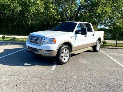 Ford F-150 2005 for Sale in Hendersonville, TN