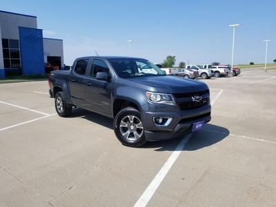 Chevrolet Colorado 2015 for Sale in Newhall, IA