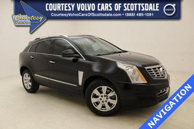 2014 Cadillac SRX Luxury Collection for sale VIN: 3GYFNEE36ES520984