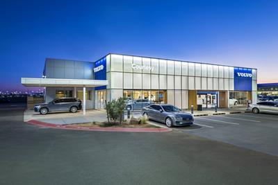 Courtesy Volvo Cars of Scottsdale Image 5