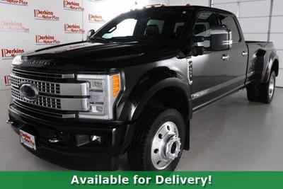 Ford F-450 2018 for Sale in Jackson, TN
