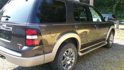 Ford Explorer 2006 for Sale in Weirton, WV