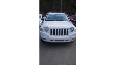 Jeep Compass 2007 for Sale in Weirton, WV