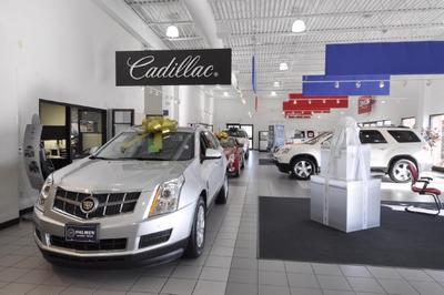 Palmen Buick, GMC, Cadillac Image 7