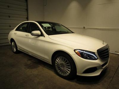 Mercedes-Benz C-Class 2017 for Sale in Milwaukee, WI