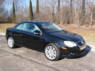 Volkswagen Eos 2007 for Sale in Milwaukee, WI
