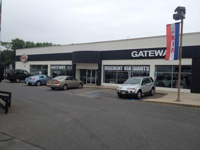 Gateway Kia of North Brunswick Image 7