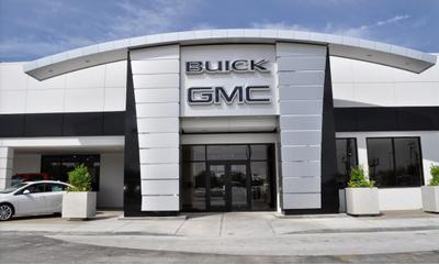 Woodhouse Buick GMC of Omaha Image 1