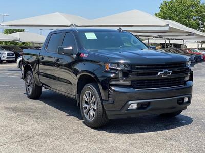 Chevrolet Silverado 1500 2019 a la venta en San Antonio, TX
