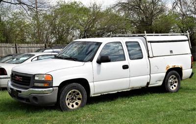 GMC Sierra 1500 2005 a la Venta en Dayton, OH