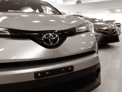 Toyota of Massapequa Image 1
