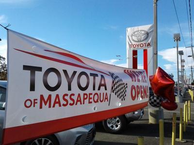 Toyota of Massapequa Image 3