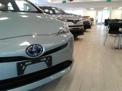Toyota of Massapequa Image 6