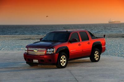 Chevrolet Avalanche 2011 for Sale in Venice, CA