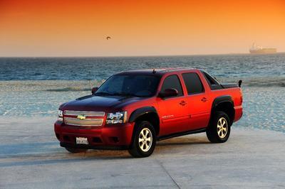 2011 Chevrolet Avalanche 1500 LS for sale VIN: 3GNTKEE32BG211990