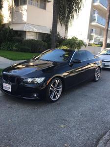 2009 BMW 335 i for sale VIN: WBAWL73579P180709